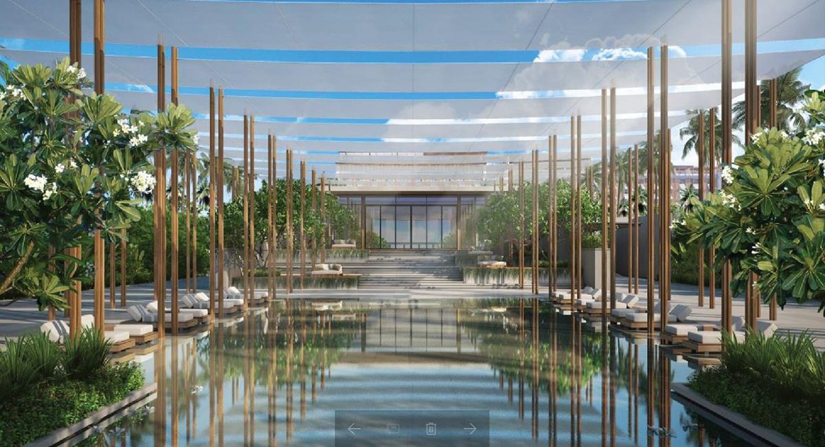 Khu bẻ bơi regent-phuquoc.com regent phú quốc REGENT PHU QUOC RESIDENCES || Trang chính thức dự án Regent Residences Phú Quốc Khu b    b  i regent phuquoc