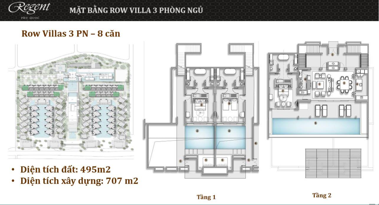 Villas 3PN regent-phuquoc.com